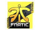 Fnatic | Katowice 2015