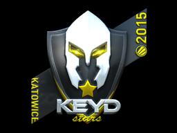 Keyd+Stars+%28Foil%29+%7C+Katowice+2015
