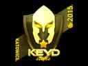 Keyd Stars (Gold) | Katowice 2015