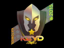 Keyd+Stars+%28Holo%29+%7C+Katowice+2015