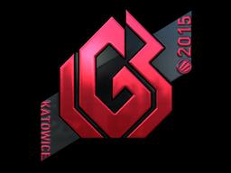 LGB+eSports+%28Foil%29+%7C+Katowice+2015