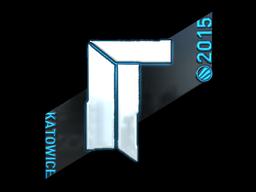 Titan+%28Foil%29+%7C+Katowice+2015