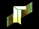 Titan (Gold) | Katowice 2015
