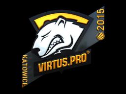 Virtus.pro+%28Foil%29+%7C+Katowice+2015