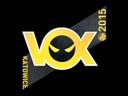 Vox Eminor  | Katowice 2015