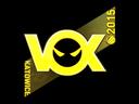 Vox Eminor (Gold) | Katowice 2015