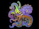 Free Hugs (Holo)