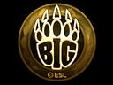 BIG (Gold) | Katowice 2019