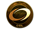 compLexity Gaming (Gold) | Katowice 2019