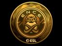 Sticker | ENCE (Gold) | Katowice 2019