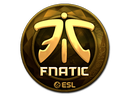 Fnatic (Gold) | Katowice 2019