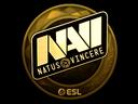 Natus Vincere (Gold) | Katowice 2019