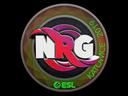 NRG (Holo) | Katowice 2019