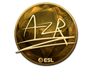 AZR (Gold) | Katowice 2019