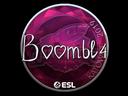 Boombl4 (Foil) | Katowice 2019