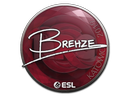 Brehze | Katowice 2019