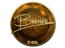 Brehze (Gold) | Katowice 2019