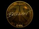 Brollan (Gold) | Katowice 2019