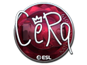 CeRq (Foil) | Katowice 2019