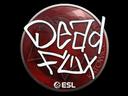 DeadFox | Katowice 2019