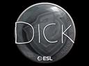 DickStacy | Katowice 2019