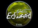 Edward (Foil) | Katowice 2019