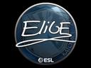 EliGE | Katowice 2019
