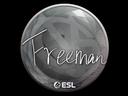 Freeman | Katowice 2019