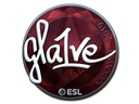 gla1ve (Foil) | Katowice 2019
