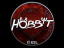 Hobbit (Foil) | Katowice 2019