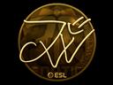 JW (Gold) | Katowice 2019