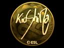 kioShiMa (Gold) | Katowice 2019