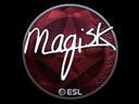 Magisk (Foil) | Katowice 2019