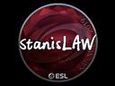 stanislaw (Foil) | Katowice 2019