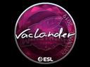 wayLander (Foil) | Katowice 2019