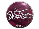 WorldEdit | Katowice 2019