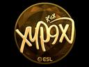 Xyp9x (Gold) | Katowice 2019