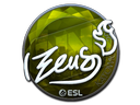 Zeus (Foil) | Katowice 2019