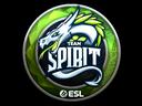 Team Spirit (Foil) | Katowice 2019