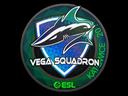Vega Squadron (Holo) | Katowice 2019