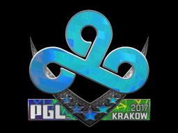Cloud9+%28Holo%29+%7C+Krakow+2017