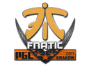 Fnatic | Krakow 2017