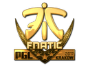 Fnatic (Gold) | Krakow 2017