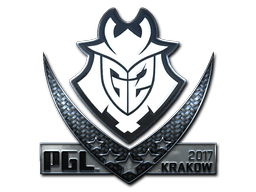 G2+Esports+%28Foil%29+%7C+Krakow+2017