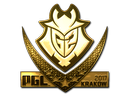 G2 Esports (Gold) | Krakow 2017