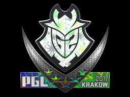G2+Esports+%28Holo%29+%7C+Krakow+2017