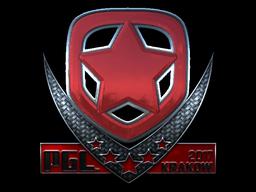 Gambit+%28Foil%29+%7C+Krakow+2017