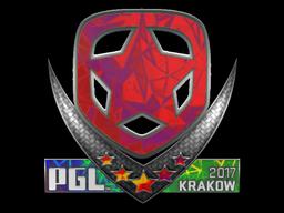 Gambit+%28Holo%29+%7C+Krakow+2017