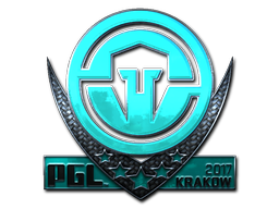 Immortals+%28Foil%29+%7C+Krakow+2017