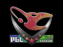 mousesports+%28Holo%29+%7C+Krakow+2017